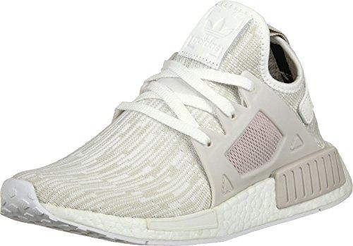 Damen adidas Weiß Beige X Ultraboost Laufschuhe vxRRTqwdS