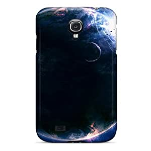 New Arrival Space For Galaxy S4 Cases Covers