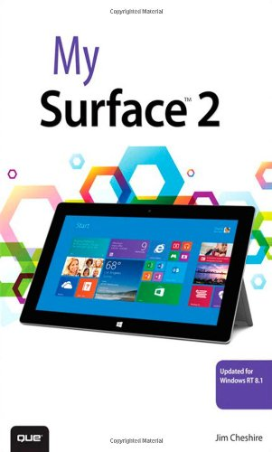 Price comparison product image My Surface 2 (2nd Edition)