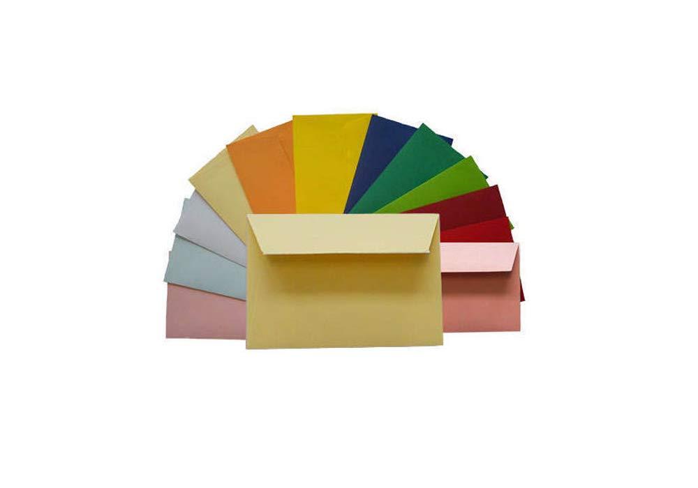 CREATIV DISCOUNT/® Papeterie Papier A4 120g 50 St Fuchsia