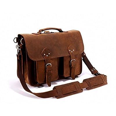 318404cfced6 Leyden and Sons Leather Bag Co. - Original Messenger Bag 30%OFF - xn ...