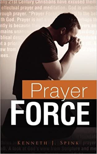 PRAYER FORCE