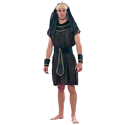 Marc Anthony Roman Costume (Adult Roman Marc Anthony Halloween Costume (Size: Standard 42-46))