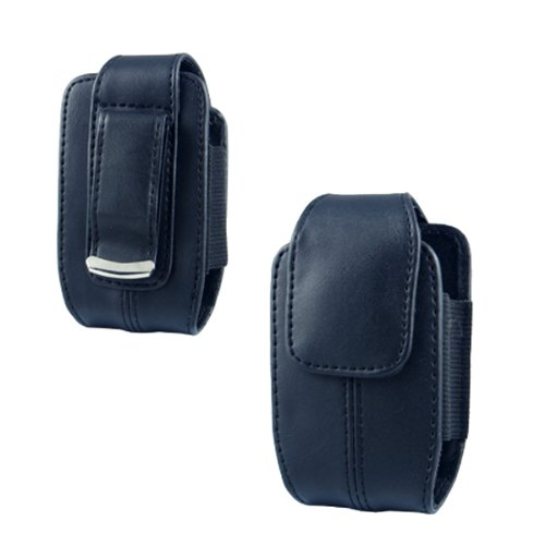 amazon com vertical leather case for casio g zone rock c731 with rh amazon com Casio G'zOne New Phone Release Casio G'zOne Commando Manual