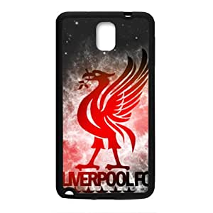 Liverpoolfc Hot Seller Stylish Hard Case For Samsung Galaxy Note3