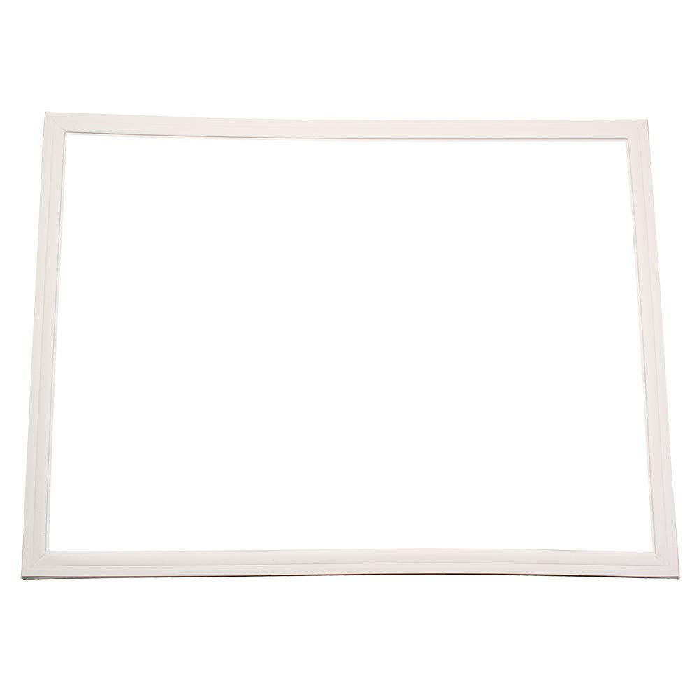 Snap Supply Refrigerator Gasket (White) for Frigidaire Replaces 241872502