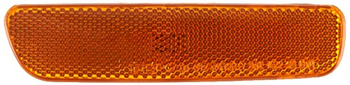 Depo 312-1412R-AS Lexus RX 300 Passenger Side Replacement Front Side Marker Lamp - Marker Passenger Side Side