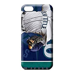 diy zheng Ipod Touch 5 5th normal Sanp On forever Protective Cases mobile phone carrying cases seattle mariners mlb baseball