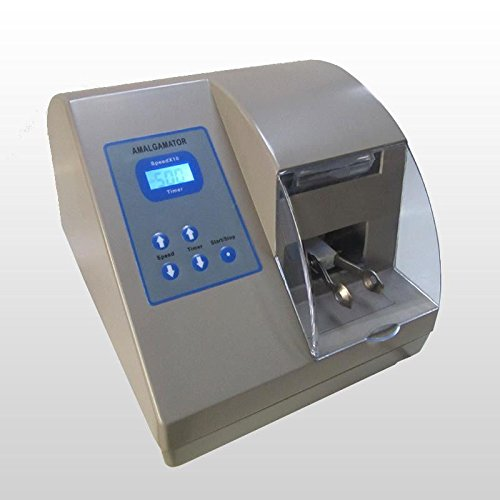 APHRODITE Dental Lab Digital Amalgamator Amalgam Capsule Mixer Equipment HL-AH-G10
