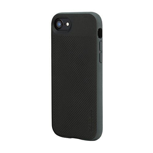 Incase ICON Case for iPhone 7 (Black - INPH170237-BLK)