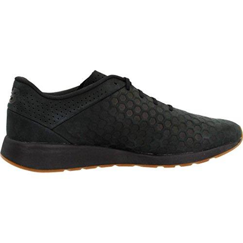 New Balance Visaro Hybrid Hombre Zapatillas Negro