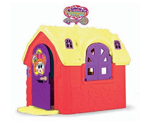 Feber Playhouse Lovely House Distroller