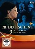 Die Deutschen II - Teil 9 - Rosa Luxemburg und die [Import allemand]