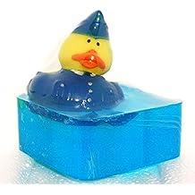 Air force Duck, U.S. Air force, Armed Forces bath soap, The Salt Baron Fun kid's soap