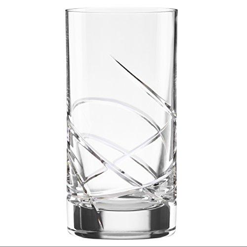 Lenox Adorn Oversize Highball Glasses, (Lenox Highball Glass)