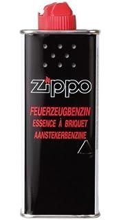 32bb580a17d Zippo Lighter Fluid 125ml: Amazon.in: Sports, Fitness & Outdoors