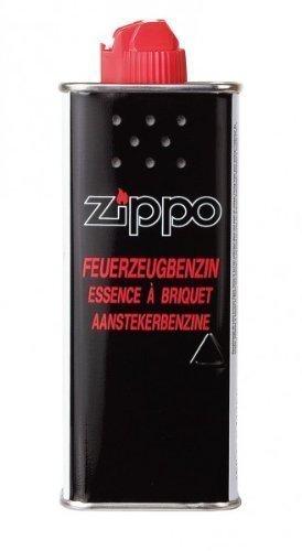 Zippo 3141i Premium Lighter Fluid - Black