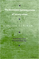 The Economic Consequences of Immigration: Second Edition