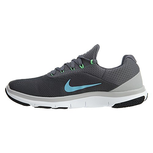 Grey wolf Nike Fury Trainer v7 Blue Shoe Dark Grey Men's Free Training wx0wq6TF