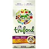Wellness TruFood Baked Blends Grain Free Small Breed Chicken Natural Raw Dry Dog Food, 2-Pound Bag