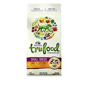 Wellness Trufood Baked Blends Sm Brd Chicken