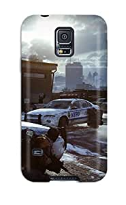 For Galaxy S5 Case - Protective Case For Valerie Lyn Miller Case