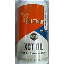 Bulletproof XCT Oil 16 oz Bottle