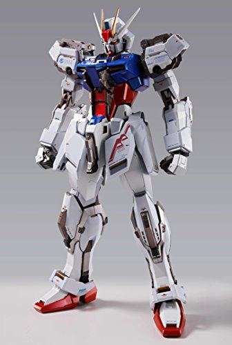 Aile Strike Gundam (Bandai Metal Build Mobile Suit Gundam Seed Aile Strike Gundam)