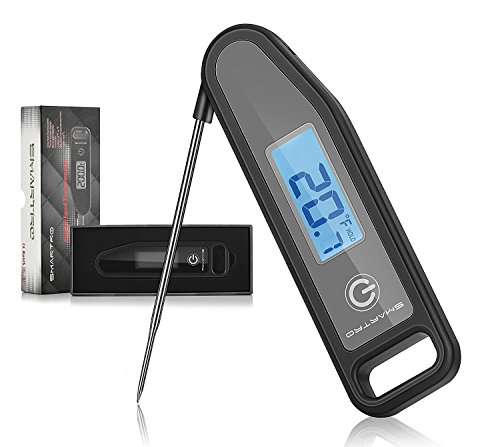 Premium Meat Thermometer Instant Read Digital Food Thermometer For