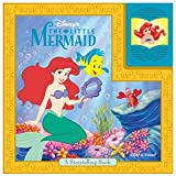 Story Telling Bk Disney Mermaid, Publications International Staff, 1412763223