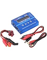 iMax B6 Digital LCD RC Lipo NiMh Battery Balance Charger Accessories New
