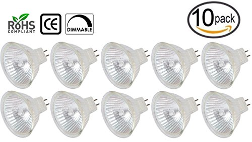 12v 20w Halogen Lights - 4