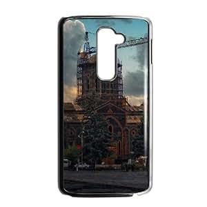 LG G2 Cell Phone Case Black gyumri 20 GY9221147