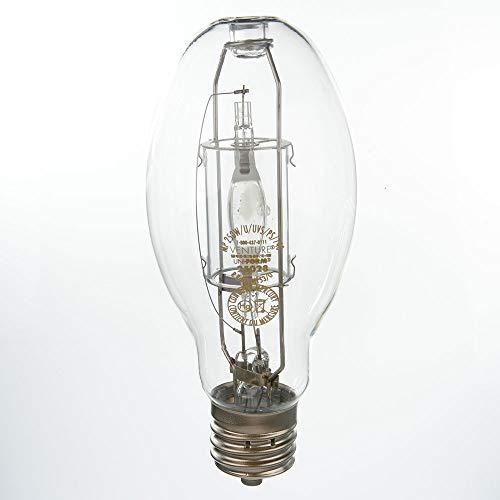 250 Watt Pulse Start Metal Halide Lamp - Clear - Base Up - Mogul Base - 4000K