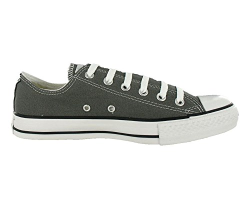 Converse All Star Chuck Taylor Lo Top Herre Sneakers Trækul Wq8R9TC