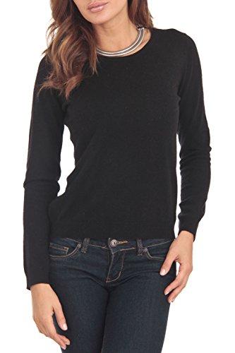 Blend Crewneck Sweaters - 3