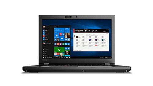"Price comparison product image Lenovo 15.6"" ThinkPad P52 LCD Mobile Workstation Intel Core i7 (8th Gen) i7-8850H Hexa-core (6 Core) 2.6GHz 16GB 512GB SSD Windows 10 Pro 64-bit Model 20M9000LUS"