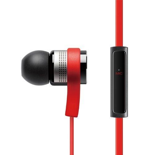elago Control Earphones Compatible EL EA E6M RD
