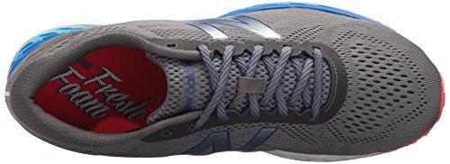 Nuovo Equilibrio Mens Arishi Running Shoe Castlerock / Team Royal