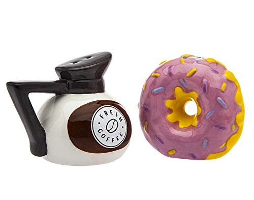 coffee shaker set - 1