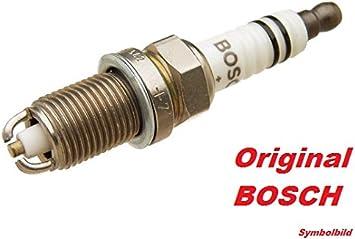 Spark Plugs Bosch Super Plus Fr7ldc 0242235668 Elektronik