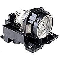 GOLDENRIVER PRM-45-LAMP Projector Lamp with Housing and Genuine Original OEM bare inside for Promethean PRM45 Projector