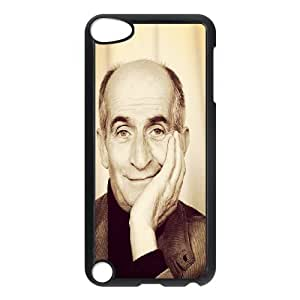 DIY Stylish Printing Louis De Fun¨¨s Cover Custom Case For Ipod Touch 5 MK1D503411