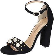 Olga RUBINI Sandals Womens Black