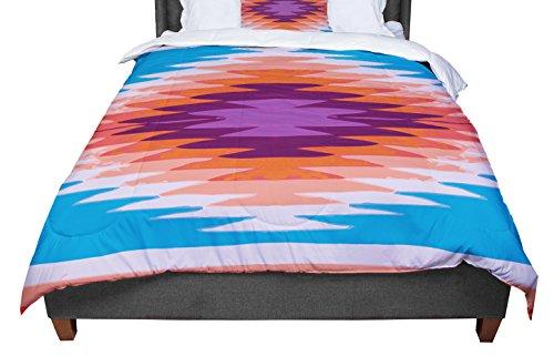 KESS InHouse Nika Martinez ''Surf Lovin Hawaii'' Twin Comforter, 68'' X 88'' by Kess InHouse