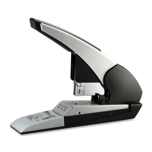 Stanley-Bostitch - Heavy-Duty Stapler, w/800 staples, 180 Sht Cap., Black/Gray, Sold as 1 Each, BOS B380HDBLK