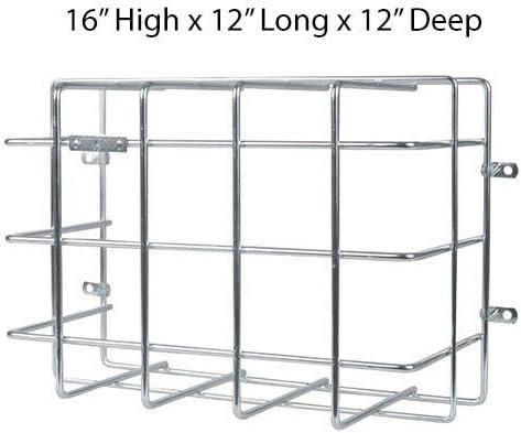 16 x 12 x 12 Wire Guard
