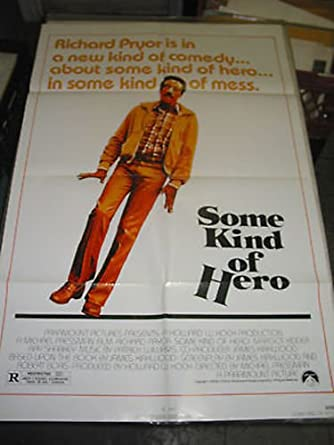 some kind of hero full movie