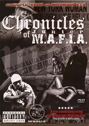 Chronicles of Junior Mafia (2pc) (W/CD) (Edit) (REGION 1) (NTSC)