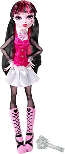 Monster High Frightfully Ghouls Draculaura product image